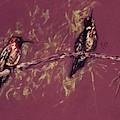 Branching Out by Cori Solomon