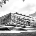 Brandeis University Carl J. Shapiro Science Center by University Icons