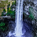 Brandywine Falls by Jon Burch Photography