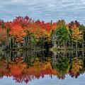 Breath Of Autumn by Karin Pinkham