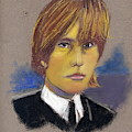 Brian Jones by Jack Goldman