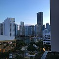 Brickell Key Miami Florida by Peterson Works
