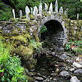 Bridge In Fairy Land by Nicholas Blackwell