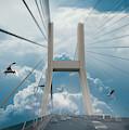 Bridge In The Clouds by Dejan Jekic