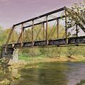 Bridge To Yesterday by John M Bailey