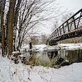 Bridgeview G0913444 by Michael Thomas