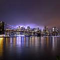 Bright Lights Of New York II by Nicklas Gustafsson