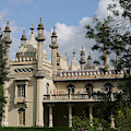 Brighton Royal Pavilion 1 by Richard Reeve