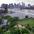 Brooklyn Bridge Park by S Paul Sahm