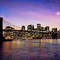 Brooklyn Bridge by Scott Kemper