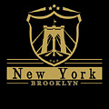 Brooklyn New York Bridge Pride Icon by Dan O'Donnell