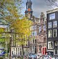Brussels Belgium by Bill Hamilton