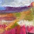 B's Terrain by Kim Nelson