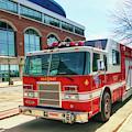 Buffalo Fire Dept Haz1mat by Jim Lepard