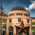 Bullock Texas State History Museum by Mountain Dreams