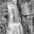 Bushkill Falls by Anthony Sacco