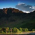 Buttermere Lakeside by Framing Places