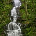 Buttermilk Falls by Susan Candelario