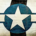 C-47 Dakota Ww2 Usaf Insignia - Short by Weston Westmoreland