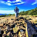 Cadillac Cairn by Robert Lowe