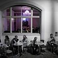Cafe Brasil by Yuri Lev