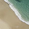 Caleta Beach, Acapulco by Slim Aarons