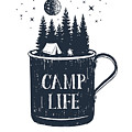 Camp Life by Heather Applegate