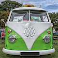 Camper Fun  by Martin Newman