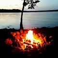 Campfire by Zach Meyer