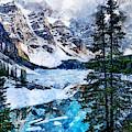 Canada, Alberta - 07 by Andrea Mazzocchetti