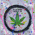 Cannabis With Love by To-Tam Gerwe