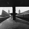 Cannon Street Station by Keystone