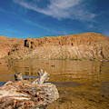 Canyon Lake by Janet Schill