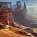 Canyonlands by Scott Kemper