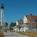 Cape San Blas Lighthouse by Matthew Irvin