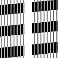 Car Park Grid 1 by Stuart Allen