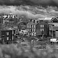 Carlisle Before The Rain by John Meader