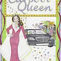 Carpool Queen by Stephanie Hessler