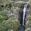 Carrington Falls by Nicholas Blackwell