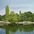 Carshalton Ponds by Raymond Ore