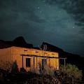 Casita Under The Stars by Harriet Feagin