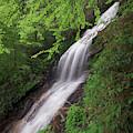 Cascades Falls 1 by Patrick M Lynch