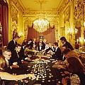 Casino Life by Slim Aarons