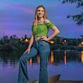 Cassidy At Lake Natoma by Jonathan Hansen