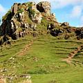 Castle Ewan by Nicholas Blackwell