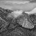 Catalina Mountains  by Elaine Malott