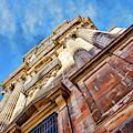 Catedral De Malaga I by Borja Robles