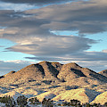 Cerrillos Hills by JC Findley