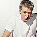 Chad Michael Murray by Queso Espinosa