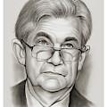 Chairman Powell by Greg Joens